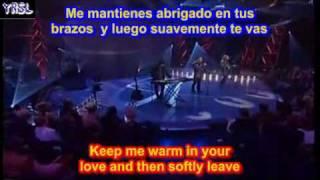 The Bee Gees How Deep Is Your Love Subtitulada En EspaÑol Ingles