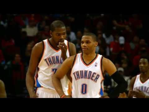 Phantom: Best of Kevin Durant in 2013