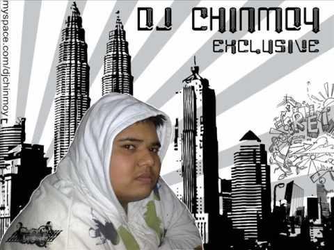 Bohemia Ek Tera Pyaar Electro House Mixx By Dj Chinmoy Of Assam video