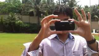 Nokia 808 PureView - A Preview