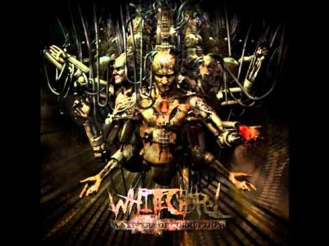 Whitechapel - Devolver