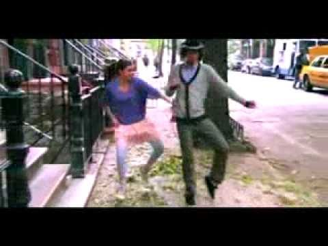MOVIE: Step Up 3D - (Street Dancing)