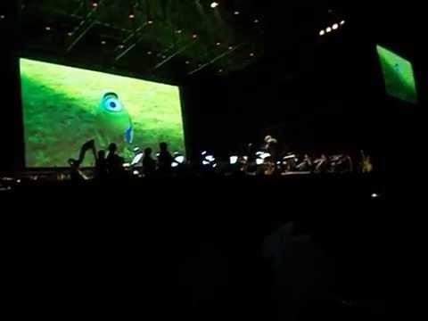 Pixar In Concert 11- Monster's University