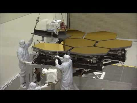 James Webb Space Telescope Flight Mirror Cryo Testing