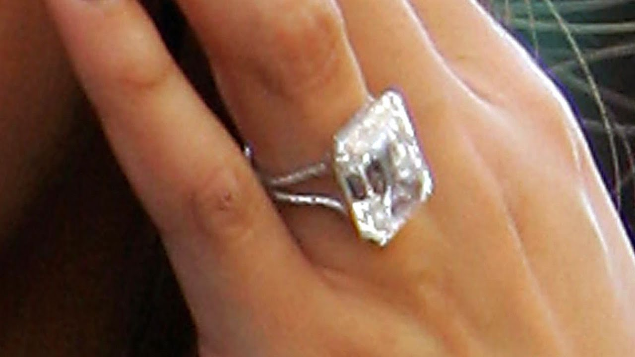 How To Get A Ring Like Beyonces