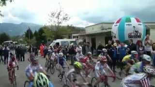 13.04.2014 - Trofeo Bar L'Oasi degli Amici - ANAGNI Giovanissimi G4
