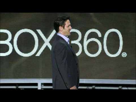 This is.....so cool -Microsoft E3 Conference 2011 *FULL*