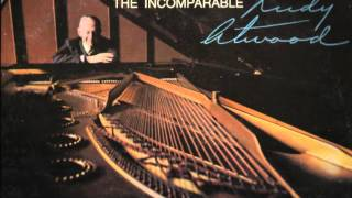 Come Thou Fount - Rudy Atwood - Piano