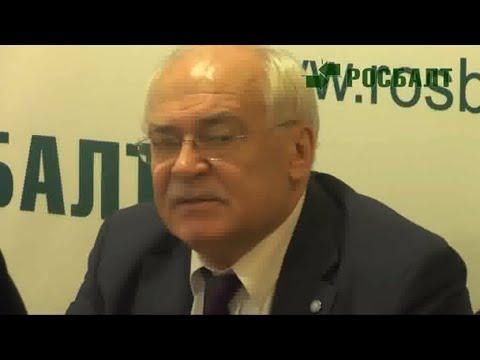Директор музея «Исаакиевский собор» Николай Буров: Я потерпел сомнительное фиаско