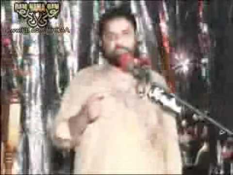 Jashn E Molud E Kaaba - Shaukat Raza Shaukat (12 Rajab 2011) video