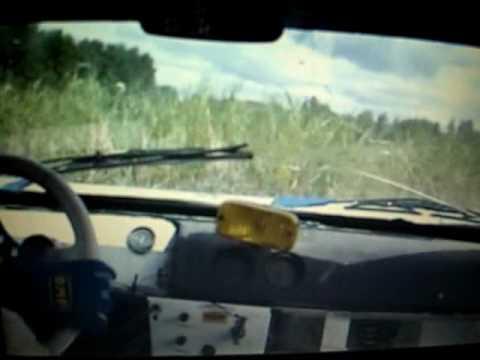 Kirkeby Racing - Opel Ascona B Bilcross