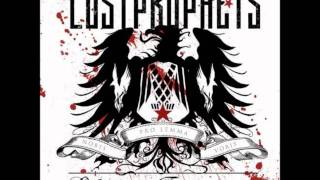 Watch Lostprophets Everyday Combat video