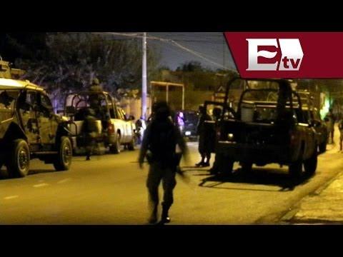 Suspenden clases tras ola de violencia en Tampico / Mario Carbonell