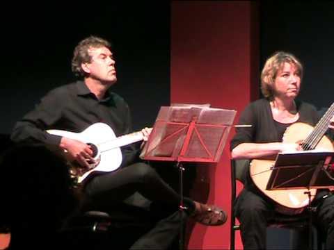 Egta Ensemble Festival - Aan de voet van de regenboog