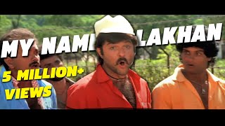 download lagu My Name Is Lakhan -  Dj Avi gratis