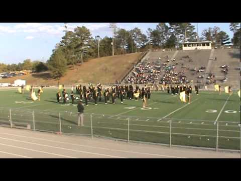 Wenonah High School Yearbook Wenonah High School Band