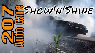 Burn out Contest (car show) Black Magic Racing (207 Auto Care) June 3rd 2018