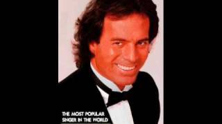 Watch Julio Iglesias Amor video