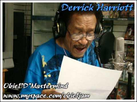 Derrick Harriott Close To Me Its Alright