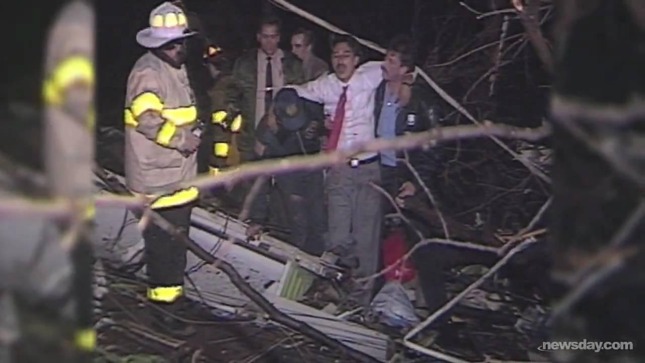 Long Island Flight Crash