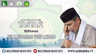 Ilmu Tasawuf Jalan Menuju Kebangkitan Bangsa [Tu H M.Yusuf Bin Abdul Wahab]