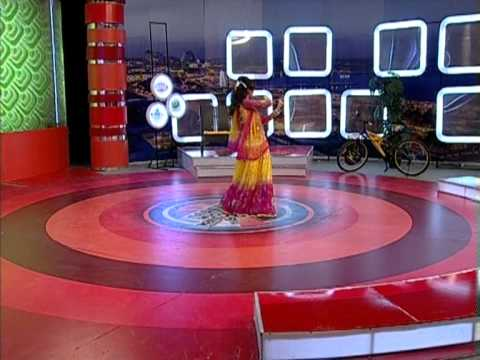 Dil Mera Muft Ka - Oksana Rasulova, Indian Dance 2013 video