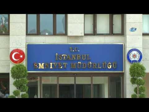 FETÖ'nün Kilit İsimlerinden ''Sami'' Kod Adlı B.K. İstanbul'da Yakalandı