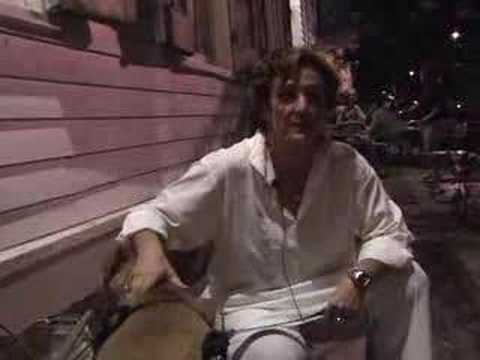 Ken Foster and the pit bulls of New Orleans Video