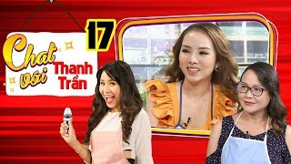 CHAT WITH THANH TRAN #17 FULL| 19-year-old hot mommy and her own 'unmet private demand'