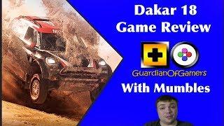 Buy or Pass? - Dakar 18 - MumblesVideos Game Review