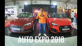Auto Expo 2018 Mumbai