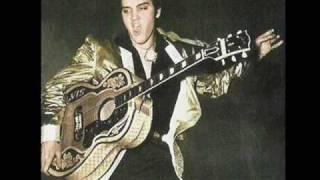 Elvis Presley - Shake, rattle and roll (take 8, unreleased version)