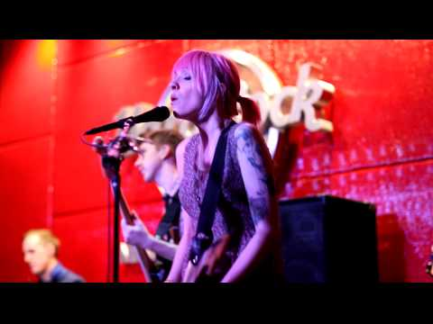 Eisley - Lights Out