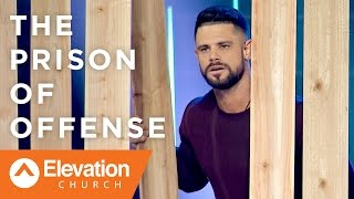 The Prison of Offense | The Other Half | Pastor Steven Furtick