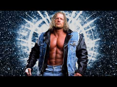 1999-2001: Triple H 8th WWE Theme Song - My Time [ᵀᴱᴼ + ᴴᴰ]