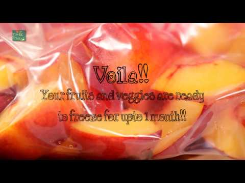 HOW TO KEEP FRUITS AND VEGGIES FRESH FOR LONGER || FOOD HACKS