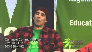Cannabis Common Sense 758