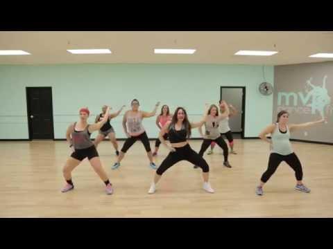 SWERK--Fuego--Pitbull (Dance Fitness)