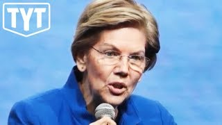 Elizabeth Warren Losing Ground in Polling, What's To Blame?