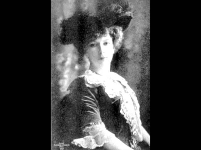 Cecile Chaminade -  Konzertstuck Op. 40