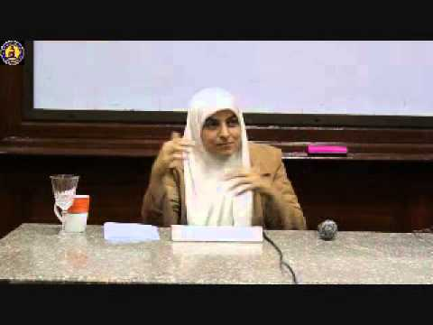 State Domination in Egypt Post-Revolution: An EDCS Seminar with Heba Ra'ouf (Part 3 of 3)