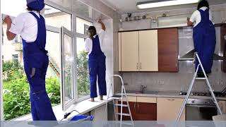 Green Apartment Cleaning Company in Albuquerque New Mexico  ABQ Household Services