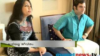 Navya Nair  Response on Asianet News campaign