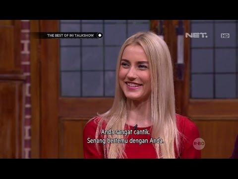 The Best Of Ini Talk Show - Andre Bawa Temen Cantik Banget Dari Rusia