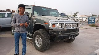 cheapest hummer h2 in the world