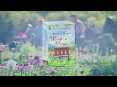 Woodrose Mountain book trailer