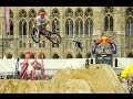 Freestyle MTB Big Air Train Ride - Vienna Air King 2014