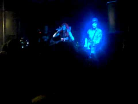 Scabies & James With Texas Terri - You Take My Money - Boston Arms