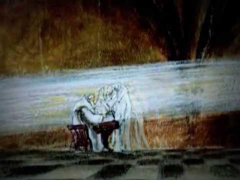 Wolfgang Amadeus Mozart -Lacrimosa Requiem D-moll