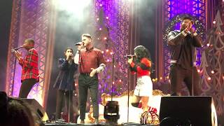 Pentatonix Mary Did You Know Washington Dc December 2 2018